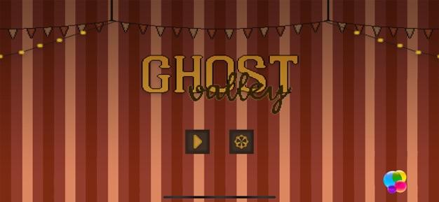 Ghost ValleyV1.0 苹果版