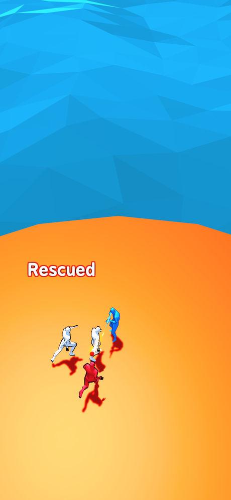 Mr RescueV1.0 苹果版