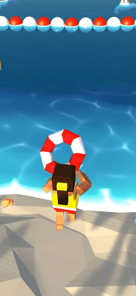 Lifeguard 3DV1.0 苹果版