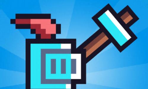 52z飞翔网小编整理了【玩个锤子io·游戏合集】,提供玩个锤子io游戏、玩个锤子io安卓/ios、玩个锤子io中文版下载地址。这是一款好玩休闲多人像素IO类手游。你就是那把锤子,操控好自己,带着你的主人,通过不断地努力去击杀(推出地图)对手,不断成长变强变大,最终成为锤子界的霸主!