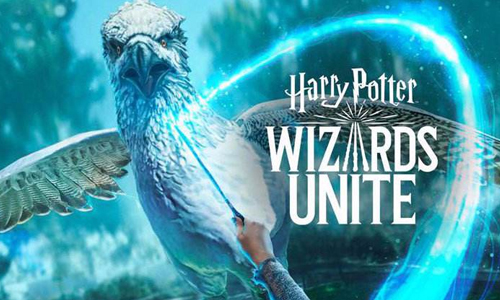 52z飞翔网小编整理了【哈利波特巫师联盟·游戏合集】,提供哈利波特巫师联盟安卓/ios、哈利波特巫师联盟手游官网下载地址。游戏采用AR技术,在这里玩家将不再是不懂魔法的麻瓜,你将进入魔法学校进行学习咒语,在现实中与各种敌人进行战斗,活用自己的魔法咒语打败你遇到的敌人吧。