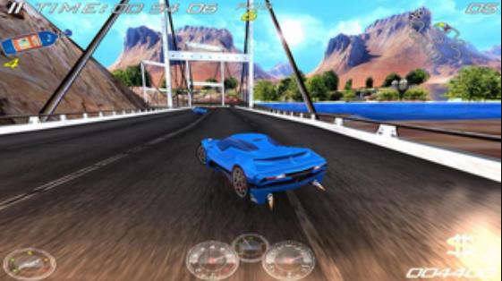 极速赛车5V6.8 安卓版