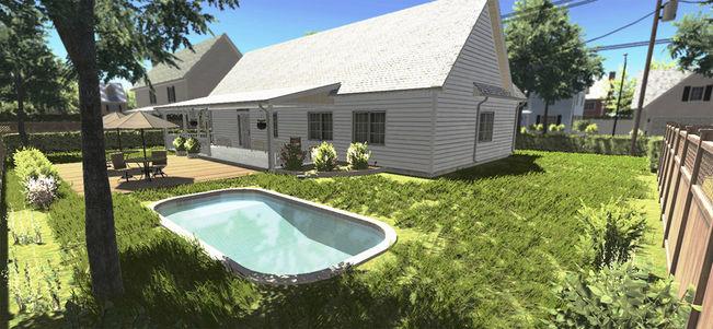 房屋设计师V0.972 苹果版