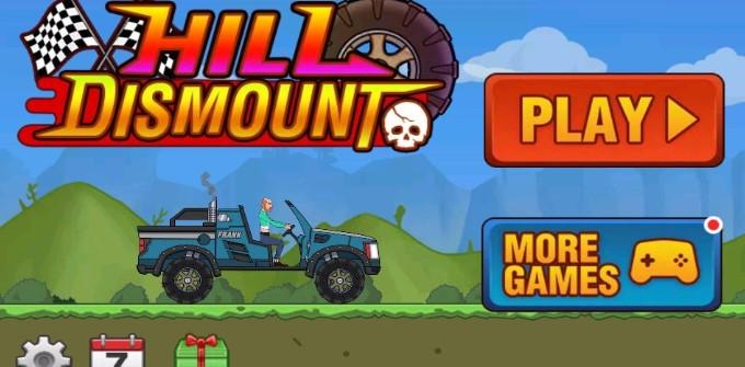 Hill DismountV1.3.1 安卓版