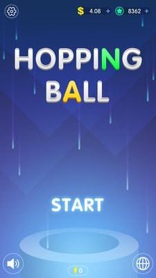 弹跳球冲击V0.5 安卓版