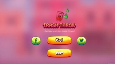 扔垃圾V1.0 安卓版