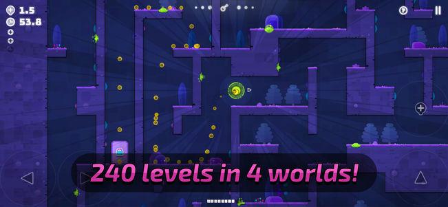 超级迷宫世界V1.2.7 苹果版