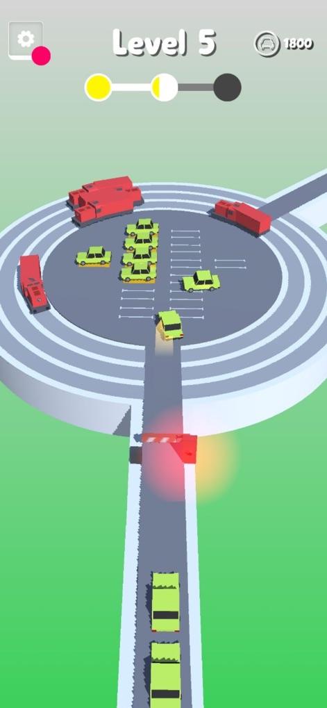 Need For ParkingV1.1 苹果版