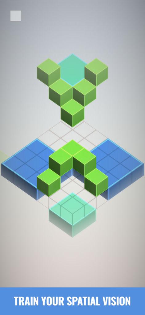 方块错觉V1.0 苹果版