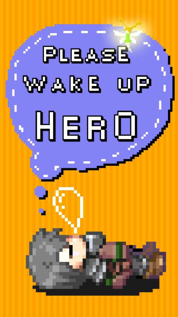 起来吧勇士大人V1.0.6 安卓版