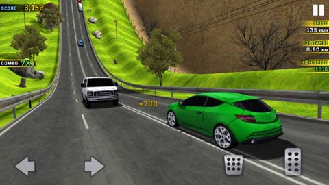 增压公路飙车V1.0.7 安卓版