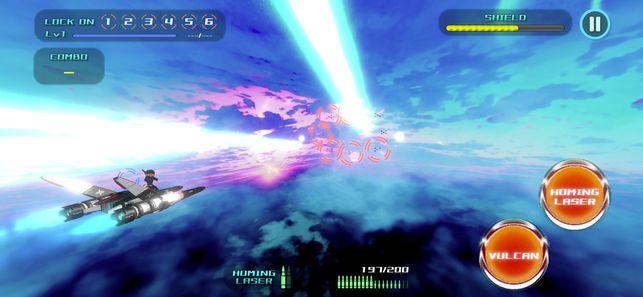 飞行少女突击战V1.0.4 安卓版