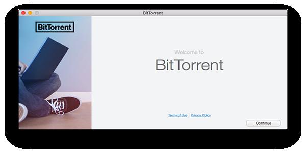 BittorrentV7.4.3 Mac版