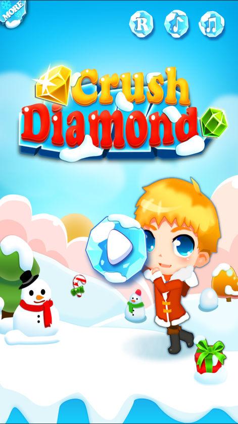 我的钻石世界V1.0 苹果版