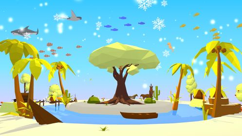 放松的水下花园(NoahAqua)V1.0.2 安卓版