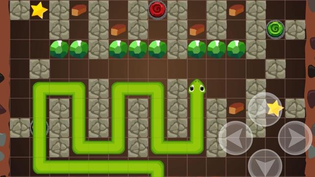 疯狂贪食蛇V1.0.2 苹果版