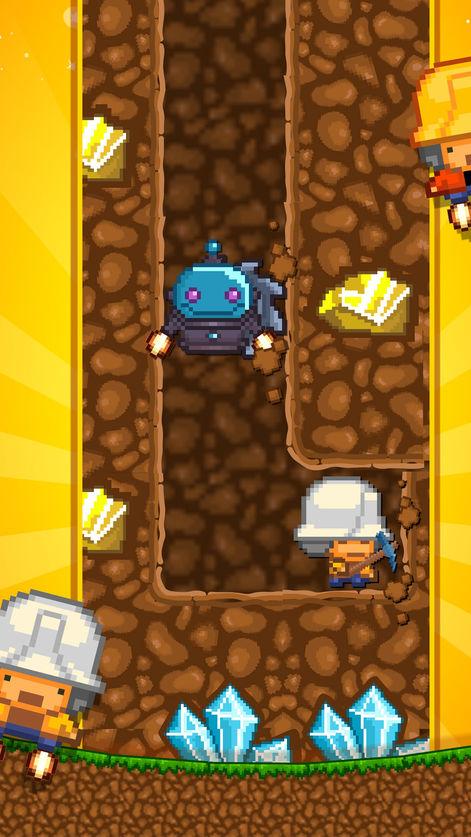 我的矿场V1.0 苹果版