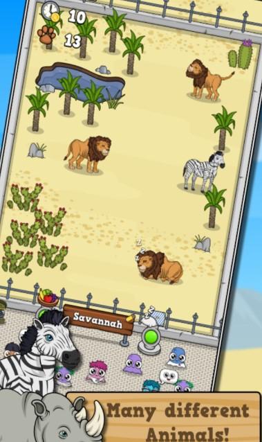 莫伊动物园2V1.312 安卓版