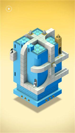 纪念碑谷3V1.0 安卓版