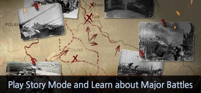 WW2战场模拟器V1.0 苹果版