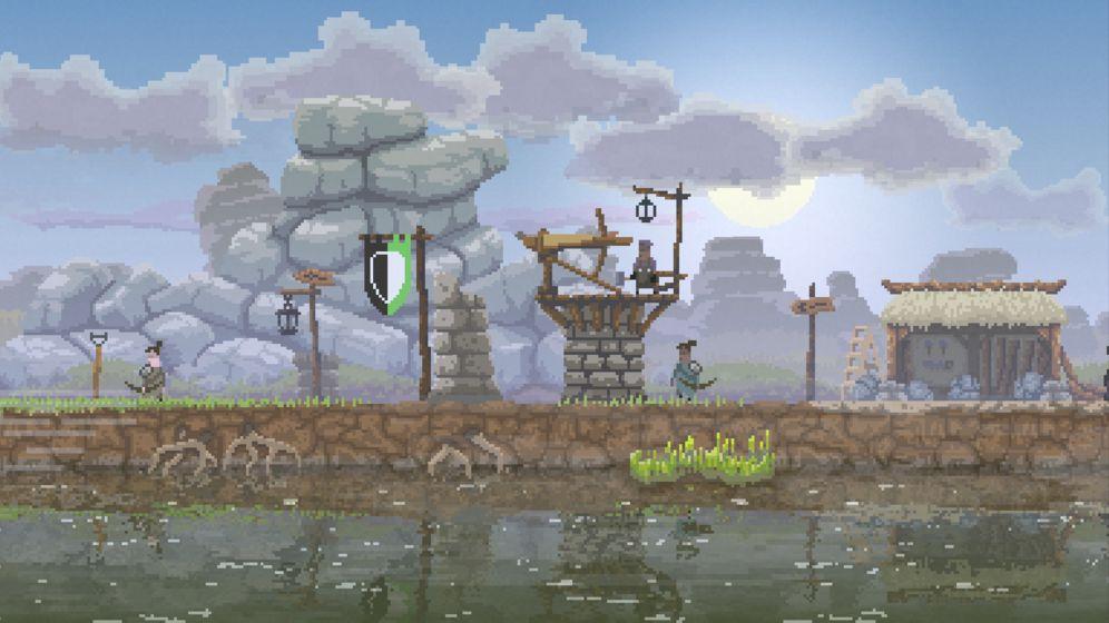 Kingdom: New LandsV1.3.4 苹果版