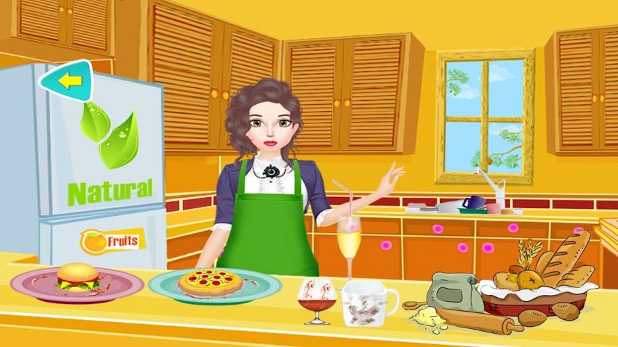 厨房菜清洗V12.8 安卓版