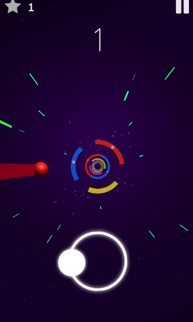 色彩障碍V1.0 安卓版