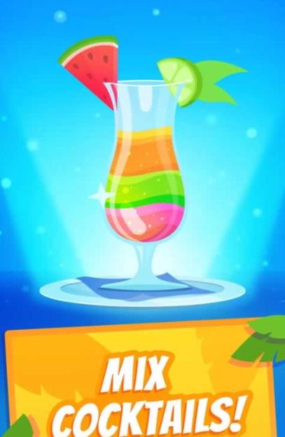 饮料大师(Drink Master)V1.0.5 安卓版