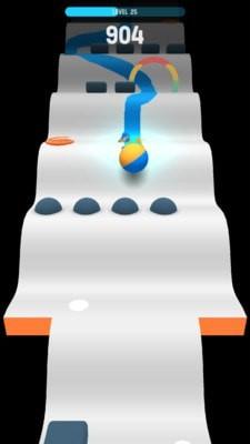 波浪道路V1.0 安卓版