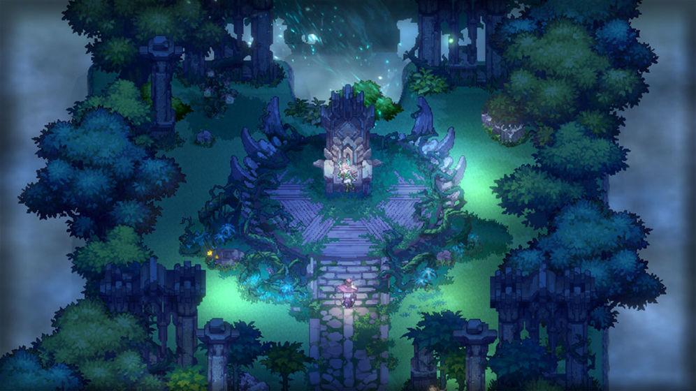 【复苏的魔女游戏】复苏的魔女安卓/苹果版/电脑版下载,攻略,礼包,飞翔游戏库