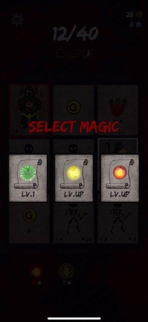 卡片巫师V1.0 苹果版