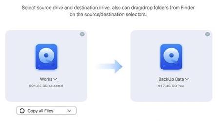 DoYourCloneV2.0 Mac版