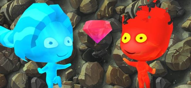 森林冰火人3DV1.0 苹果版