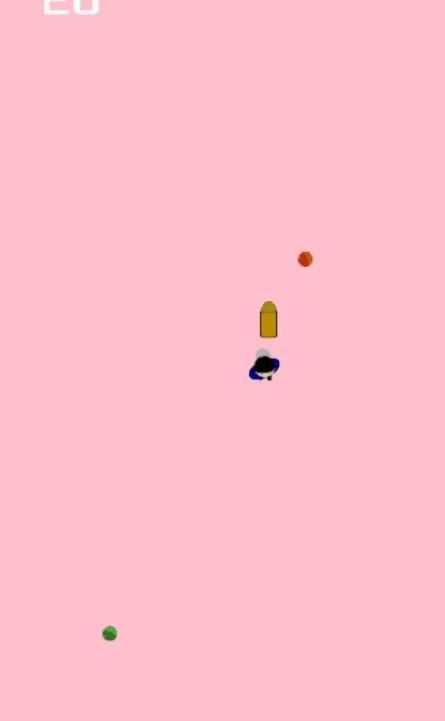 球球躲避粉碎V1.1 安卓版