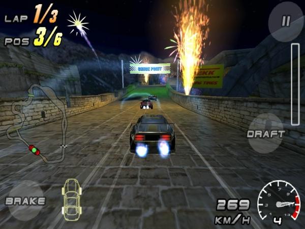 雷霆赛车2V1.0.63 最新版