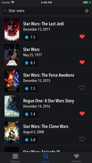 CineSearchV1.3 苹果版