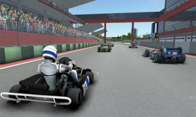 卡丁车与游戏V3.7 安卓版