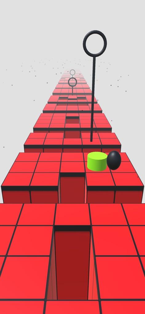 抖音Hoop Hoop BallV1.0 苹果版