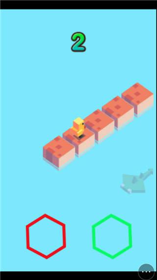 鸭子历险记