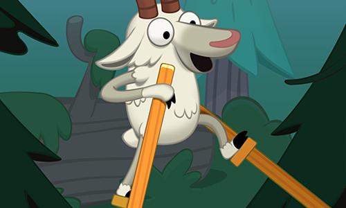 52z飞翔10分3D小编 为大家整理了【行走大师·10分3D游戏 合集】,这是一款趣味卡通画风的模拟冒险手游,10分3D游戏 中玩家将控制各种动物使用双脚进行走路挑战,有点类似于踩高跷,这次可爱的动物是主角,在森林中多样不同的地形场景冒险前进,直至到达终点。感兴趣的伙伴们快来10分3D下载 试试吧!