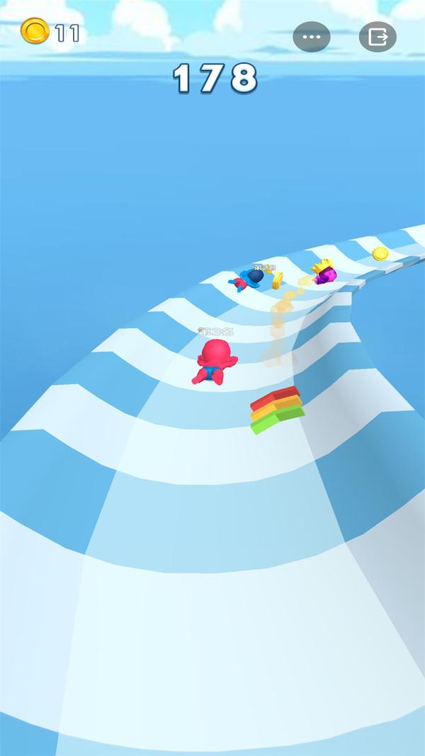 夏日漂流V1.0 安卓版
