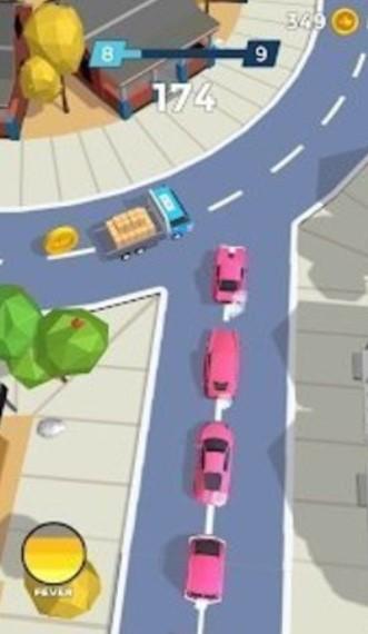 交通冲刺V1.1 安卓版