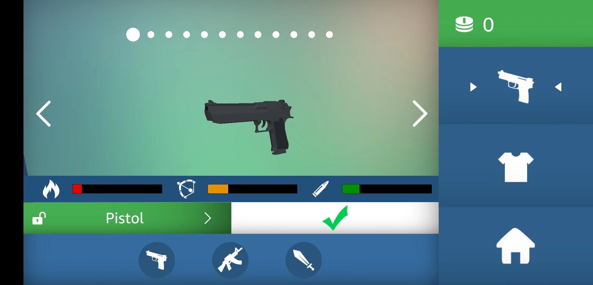 战斗枪3DV7.3 安卓版