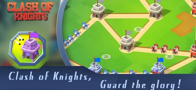 骑士对决V1.0.7 苹果版