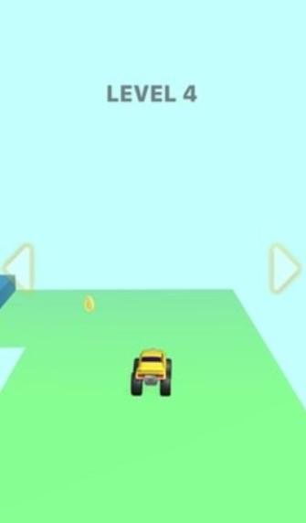 卡车冲刺3DV1.0 安卓版