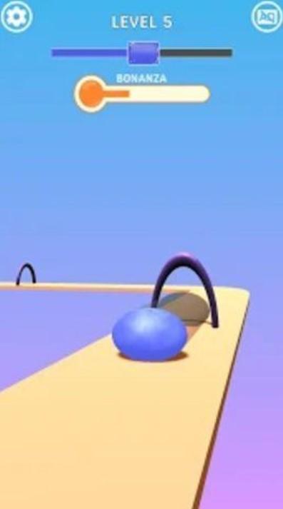 柔性球V1.0 安卓版
