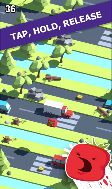 Juicy CrossV1.0 苹果版