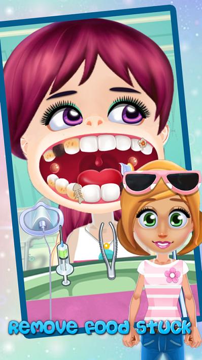小小牙医V1.0.1 安卓版