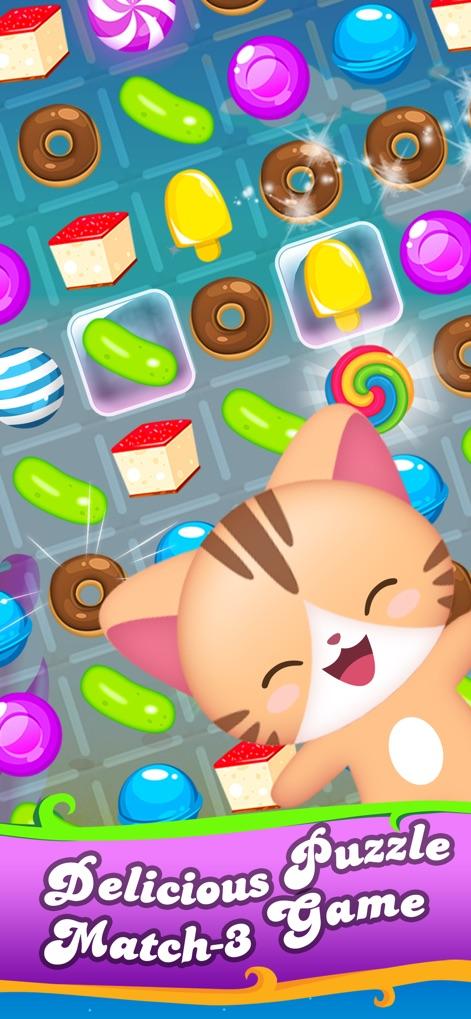 糖果营传奇V2.1.5.0 安卓版