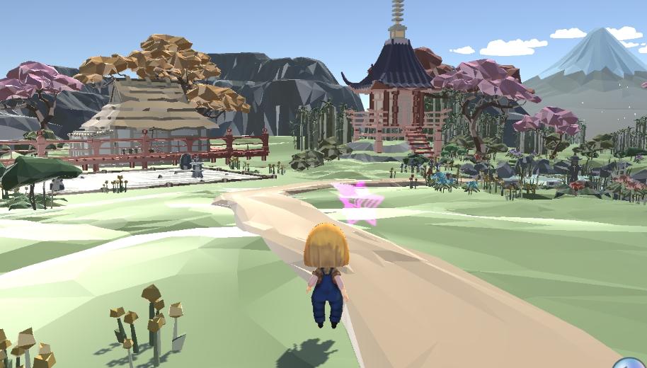 美少女的世界V1.1.2 安卓版